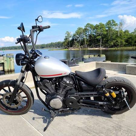 Photo 2019 Yamaha Bolt R-Spec - $6,995 (HAVELOCK)