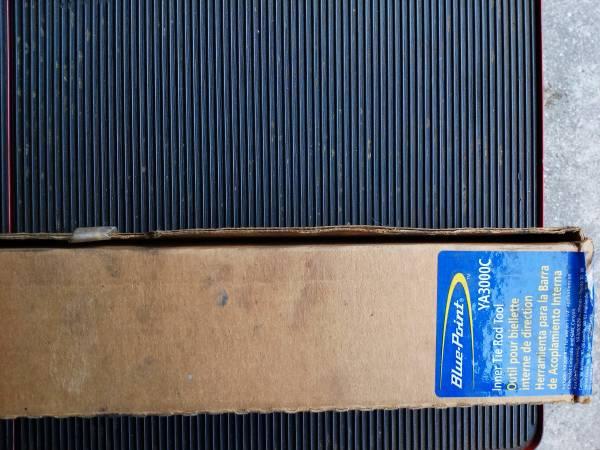 Photo Blue Point-Tie Rod Tool - $65 (Goldsboro)