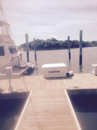 Photo Boat Slip For Rent - $4,400 (Morehead CityBeaufort NC)