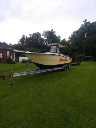Photo Boat - $28,000 (Vandemere)