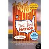 Photo Fast Food Nation The Dark Side of the All-American Meal - $4 (North Raleigh)