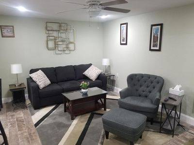 Photo Furnished guest house for rent (utilities included)quotreal adquot (Norfolk)