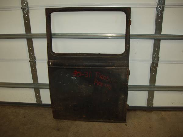 Photo Model A Ford Parts - $999 (Durham)