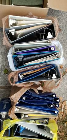 Photo Office supplies and equipment - $10 (Rocky Mount)