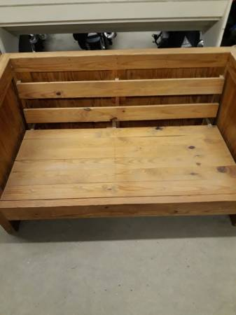 Photo This End Up Furniture - $60 (Vanceboro)