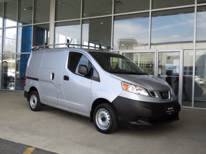 Photo Used 2015 Nissan NV200  for sale