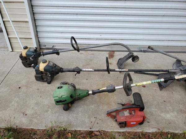 Weedeaters for Parts or Repair - $100 (Williamston)