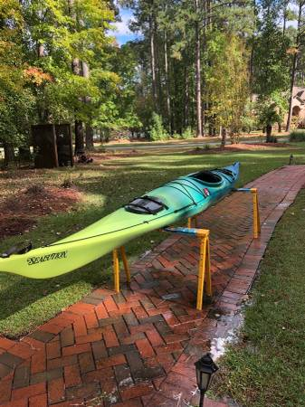 Photo Wilderness Systems Ocean Kayak - $300 (Chocowinity)