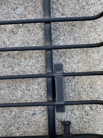 Photo Yakima roof rack - $200 (Goldsboro)