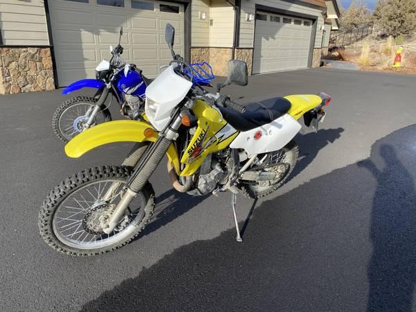 Photo 2003 Suzuki DRZ 400 bored over to 440 wYoshi Exhaust - $4,990 (Terrebonne)
