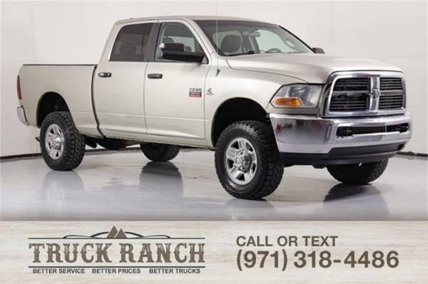 Photo 2010 Dodge Ram 3500 SLT - $27,995 (_Dodge_ _Ram 3500_ _Truck_)