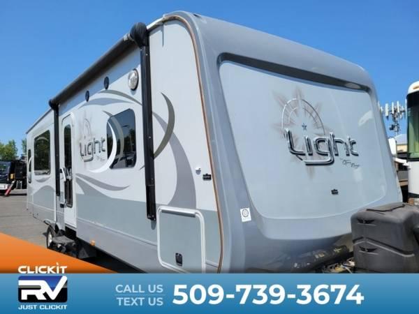 Photo 2016 Open Range RV The Light Travel Trailer LT274RLS - $33,583 (_Highland Ridge RV_ _The Light Travel Tr)