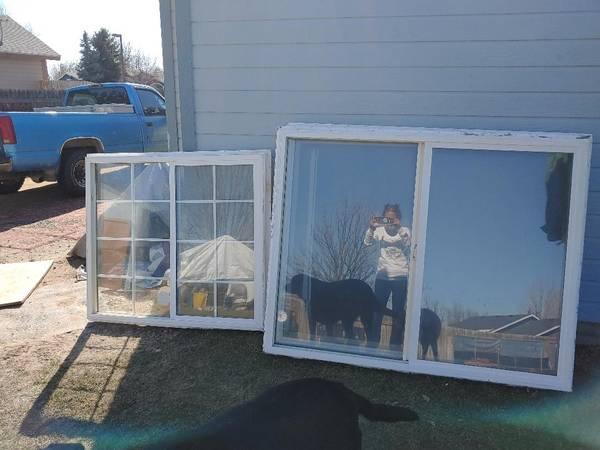 Photo 4 Ashley Vinyl Windows (Used) - $400 (Meridian)