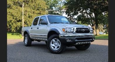 Photo Amazing and Reduced Toyota Tacoma - $2000 (La Grande OREGON)