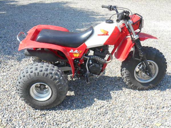 Honda 200x 3 Wheeler 1650 Baker City Motorcycles For Sale Eastern Oregon Or Shoppok