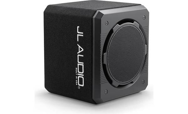 Photo JL Audio CS112G-W6v3 Pro Wedge - $600 (Baker City)