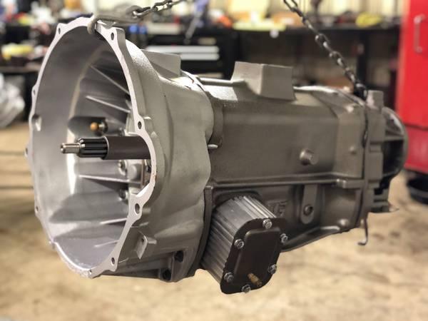 Photo NV5600 Dodge Transmission - $3050