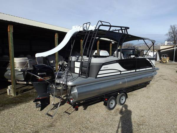 Photo OVER 50 NEW BOATS In STOCK (Boat Sale Special Pricing on All Models)