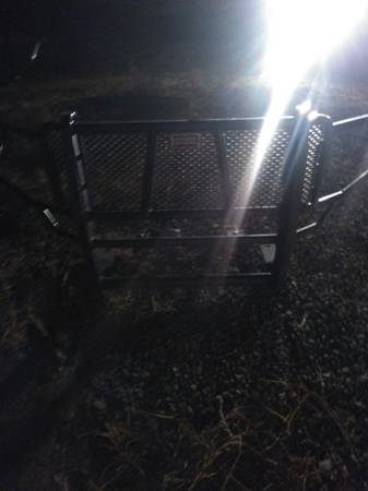 Photo Ranch Hand Grill Guard - $400 (Hermiston)
