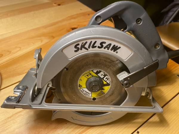 Photo Trim Saw 5-12 - $170 (SE Bend)