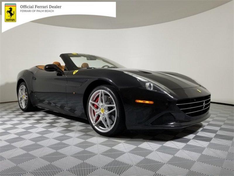 Photo Used 2016 Ferrari California T for sale