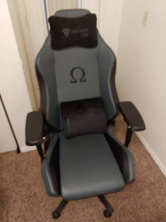 Photo looking to sell my secretlab omega - $275 (boise)