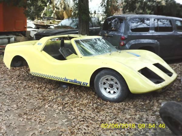 Photo 1975 Bradley GT Body hot rod - $1,000 (Kemp tx.)