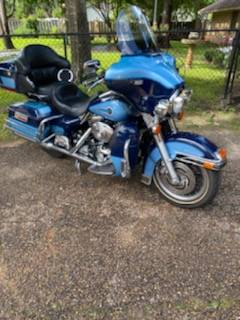 Photo 2004 Harley Davidson Ultra Classic - $7,800 (Tyler, TX)
