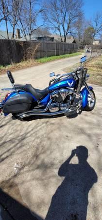 Photo 2012 Honda 1300 Interstate - $6,500 (Duncanville)