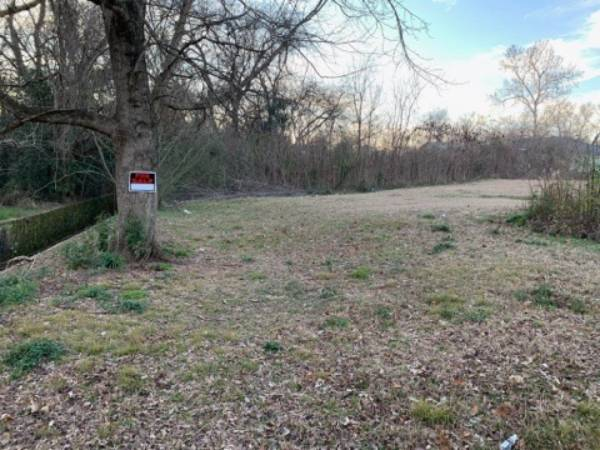 Photo 6900 sq foot lot behind convenience store Wood St (Marshall)