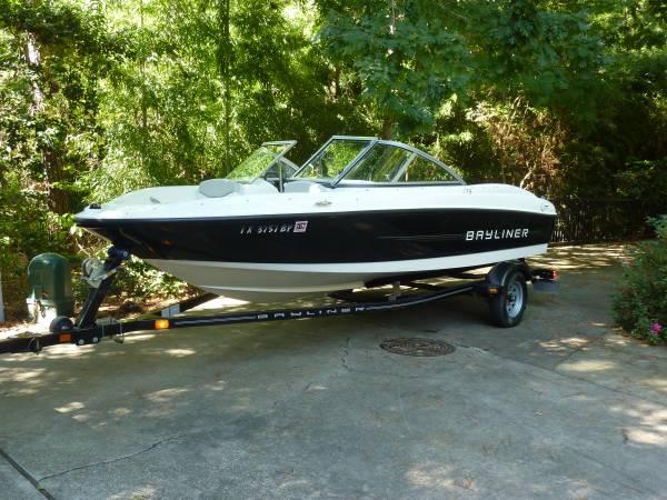 Photo Bayliner Boat for sale - $12,000 (Marshall)