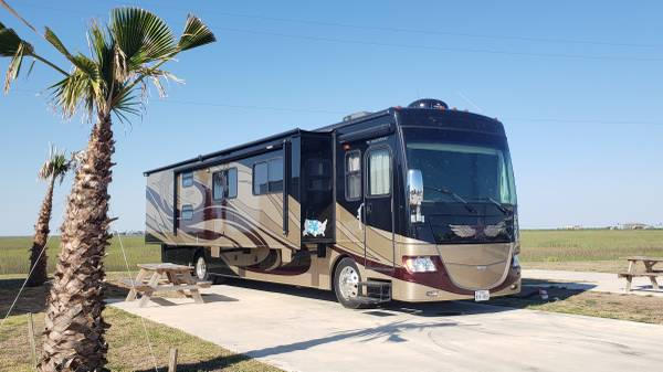 Photo Buy this unique Luxury Coach for 13 the cost of new - $105,000 (Canton, TX)