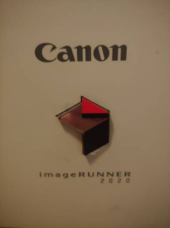 Photo Cano Image Runner 2020 - $500 (Tyler, TX)