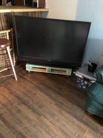 Photo Free big screen TV