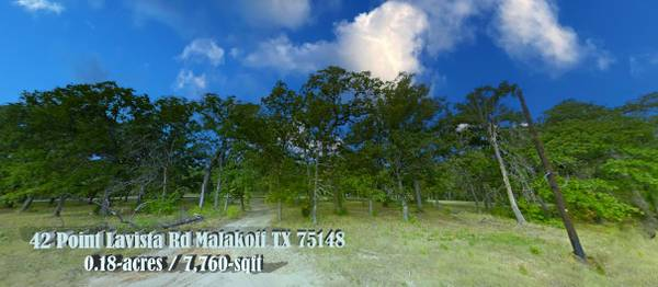 Photo Get Hooked on Lake Living and build the home of your dreams - Financ (Malakoff)