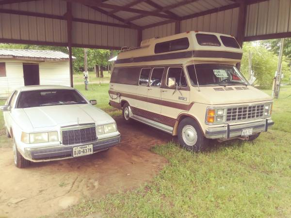 Photo Huge discount on two 21 MH39s and RV and much more for sale or trade (Longview)