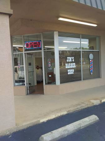 Photo Jim39s Barber Shop for sale - $12,500 (Tyler, Tx)