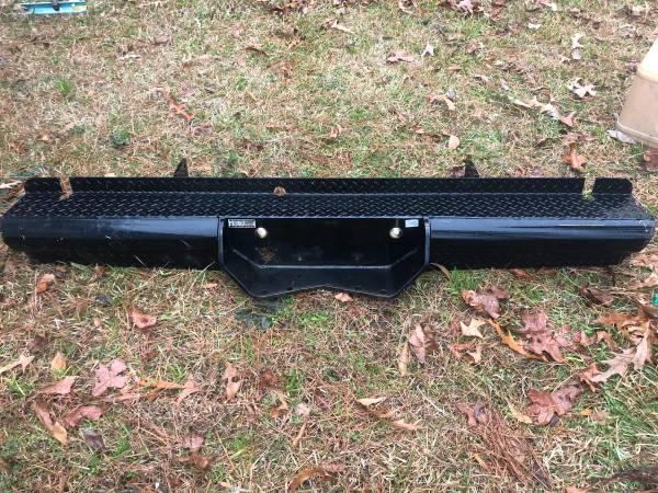 Photo RANCH HAND HEAVY DUTY REAR BUMPER FORD 1999-2006 F250-350 - $695 (Marshall)
