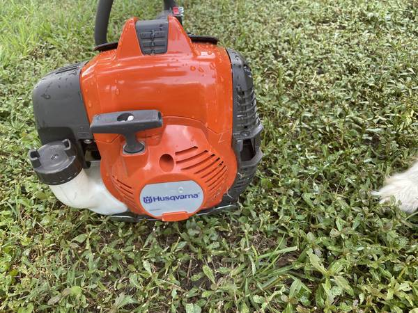 Photo Reduced price Husqvarna edger - $150 (Henderson)