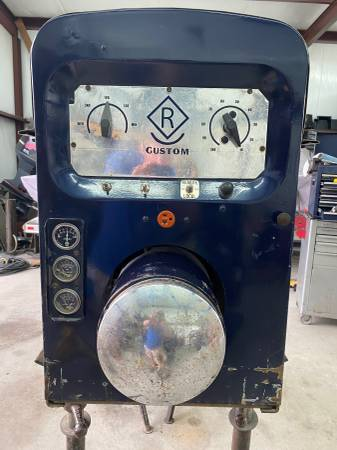 Photo Welding Machine - $4500 (Longview)
