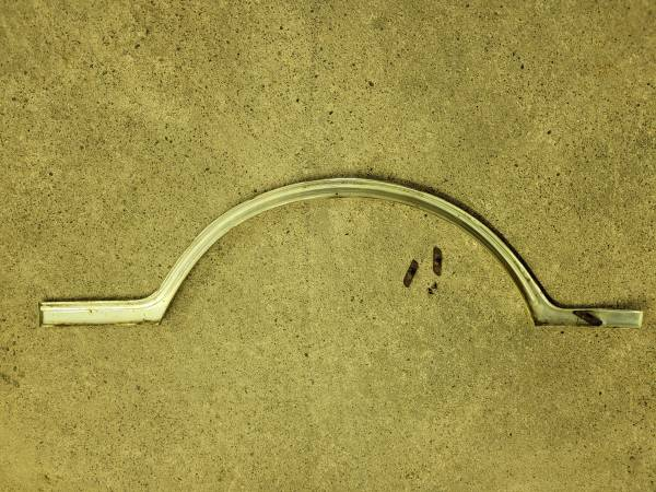 Photo 1967 C10 Chevy truck parts - $25 (Bloomer)