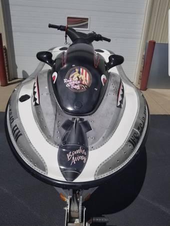 Photo 2000 Yamaha SUV 1200 Waverunner - Low Hours - Clean - $5000 (Chippewa Falls  Eau Claire)