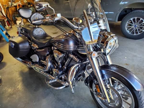 Photo 2007 Yamaha Stratoliner - $4,500 (Chippewa Falls)