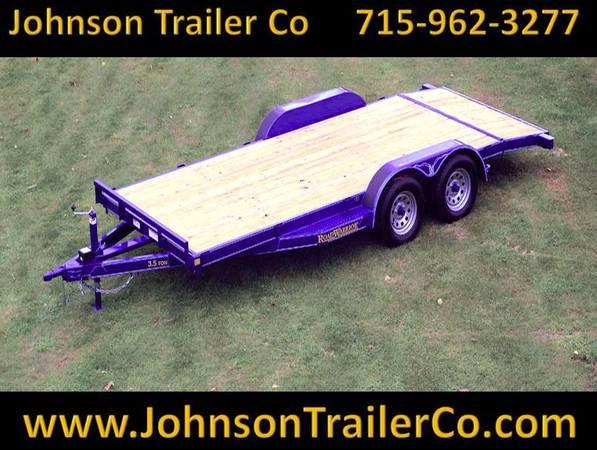 Photo 83quot x 1839 Road Warrior Car Hauler - $3,570 (Colfax)