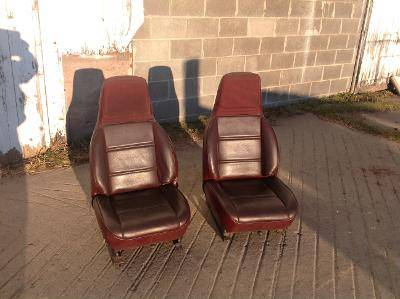 Photo Bucket seats from 1951 Chevy - $300
