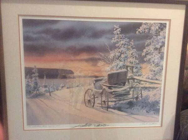 Photo Charles Peterson On Valentin39s Lane - $595 (Pepin)