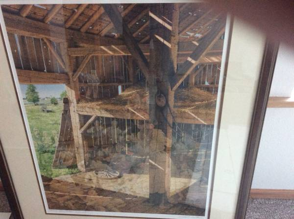 Photo Charles Peterson Swing Your Partner - $500 (Pepin Wi)