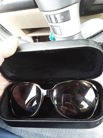 Photo Coach women39s sun glasses - $80 (Menomonie)