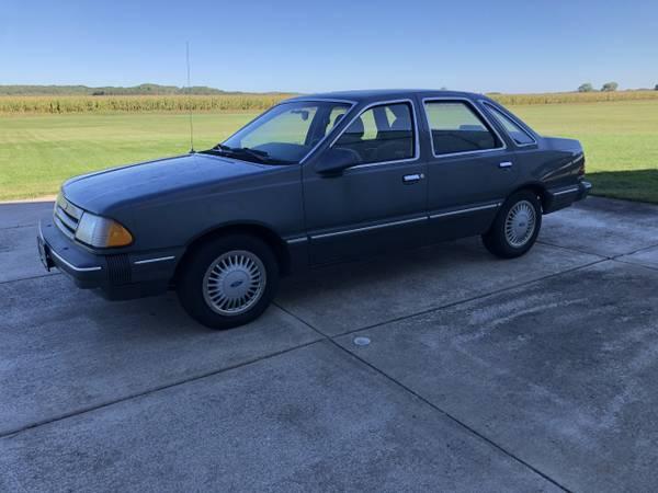 Photo Ford Tempo AWD - $3,000 (Ridgeland)