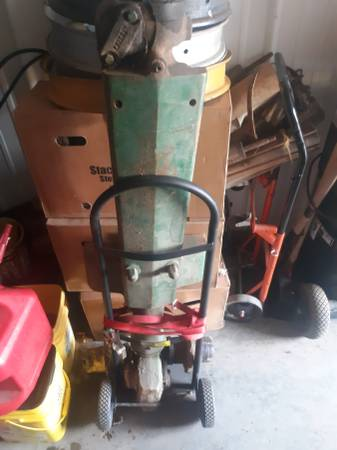 Photo John Deere roll-a-matic front end - $350 (Glenwood city, wi)
